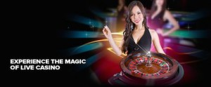 Top Slot Site Live Casino