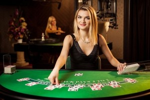 Live Blackjack Bonus Deals