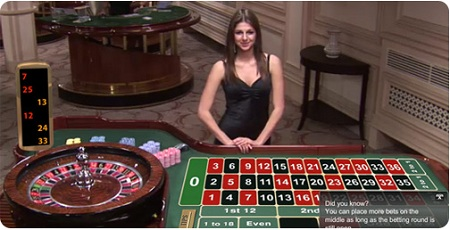 Play roulette live online is gambling illegal in uk