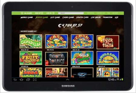 Deposit Just £20 and Get Free Spins