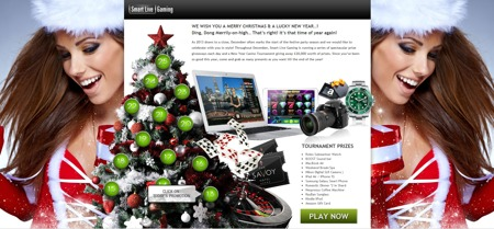 Smart Gaming Promotions