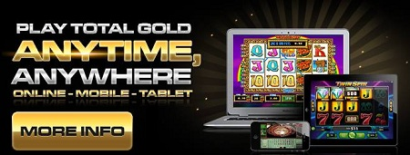 Total Gold Casino Online